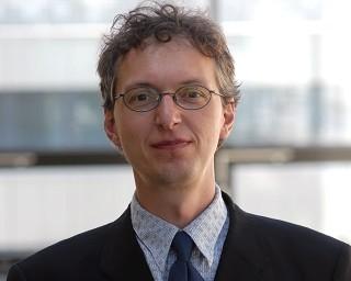 Dr. rer. nat. Cord Fricke-Begemann