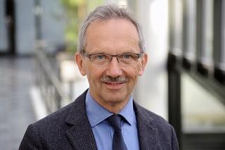 Prof. Dr. rer. nat. Reinhard Noll